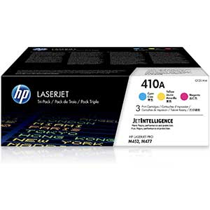 HP 410A Printer Toner | All-Rounder