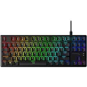 HYPERX ALLOY ORIGINS CORE Keyboards for OSU | Macro Customizable