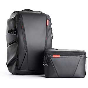 PGYTECH OneMo camera bags for mirrorless