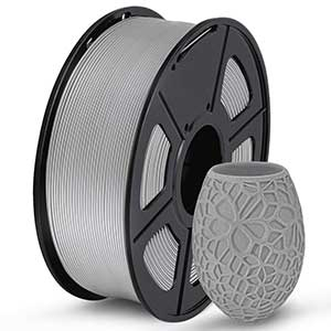 SUNLU 3D Printer PLA Filament | Zero-Shrink