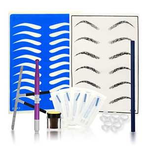 ATOMUS Eyebrow Microblading kit | 14pin Needle | Pencil