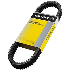 BRP Belt For Can AM Outlander   Reliable