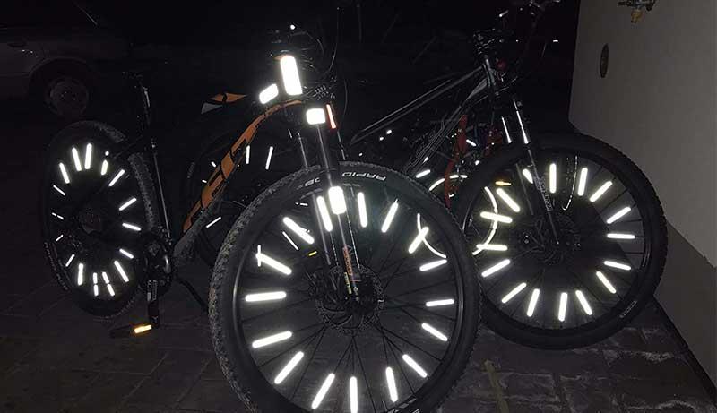 Best Bike Reflectors