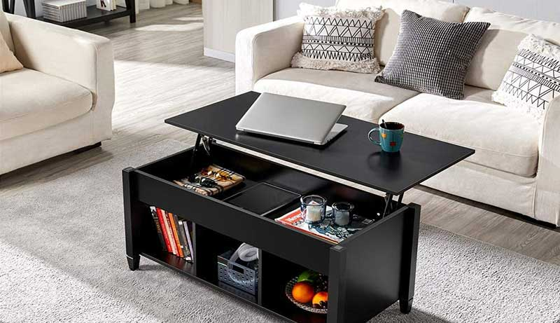 Best Coffee Tables For Sectional