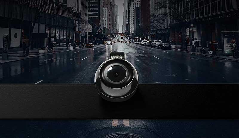 Best License Plate Camera