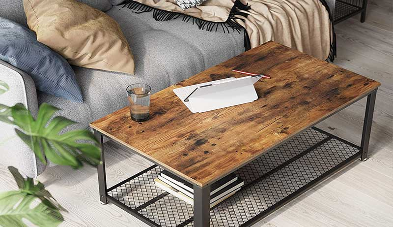 Coffee Tables for Sectional