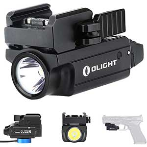 Olight PL-Mini 2 Valkyrie Light For Sig P365 | Rechargeable Flashlight