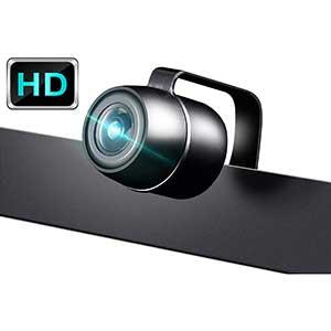eRapta License Plate Camera | 149° View Angle | IP69
